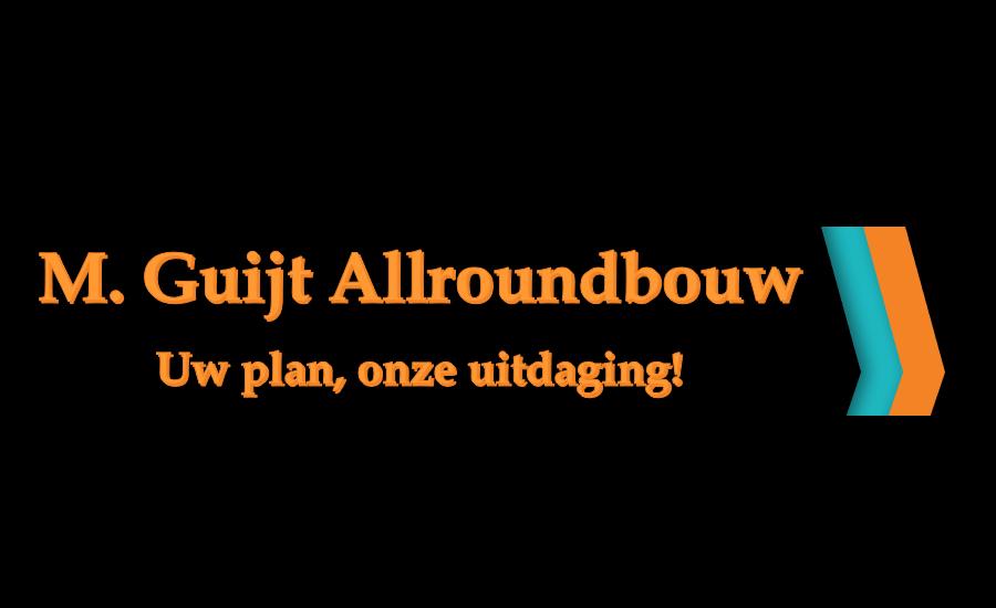M. Guijt Allroundbouw
